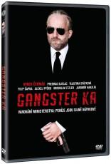 DVD / FILM / Gangster Ka