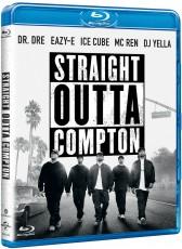 Blu-Ray / Blu-ray film /  Straight Outta Compton / Blu-Ray