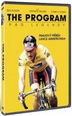 DVD / FILM / The Program:Pád legendy