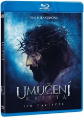 Blu-Ray / Blu-ray film /  Umučení Krista / Passion Of The Christ / Blu-Ray