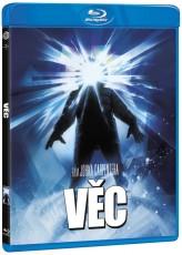 Blu-Ray / Blu-ray film /  Věc / The Thing / Blu-Ray