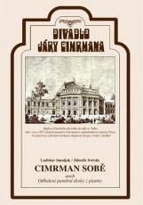 DVD / HUMOR / Cimrman sobě aneb odhalení pamětní desky