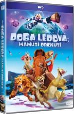 DVD / FILM / Doba ledová 5:Mamutí drcnutí