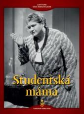 DVD / FILM / Studentská máma