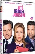DVD / FILM / Dítě Bridget Jonesové