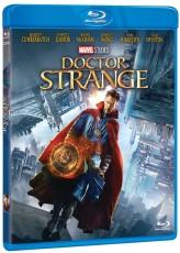Blu-Ray / Blu-ray film /  Doctor Strange / Blu-Ray