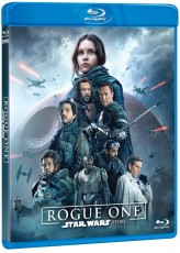 2Blu-Ray / Blu-ray film /  Rogue One:Star Wars Story / 2Blu-Ray