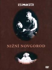 DVD / HUMOR / Semafor:Nižní Novgorod