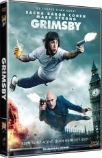 DVD / FILM / Grimsby