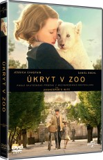 DVD / FILM / Úkryt v Zoo