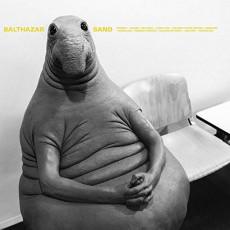 LP / Balthazar / Sand / Vinyl / Coloured / Yellow