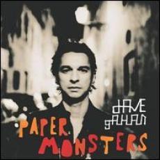 CD / Gahan Dave / Paper Monsters