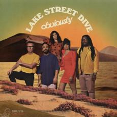 LP / Lake Street Dive / Obviously / Vinyl
