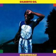 CD / Gilberto Gil / Nightingale / Digipack Remastered