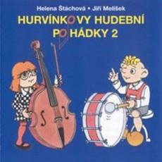 CD / Hurvínek / Hurvínkovy hudební pohádky 2