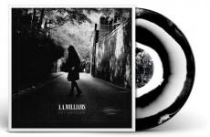 LP / Williams A.A. / Songs From Isolation / Vinyl / Coloured