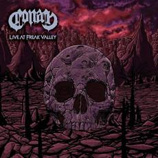 2LP / Conan / Live At Freak Valley / Vinyl / 2LP / Coloured