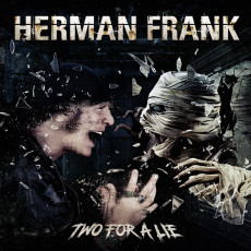 CD / Frank Herman / Two For A Lie / Digipack