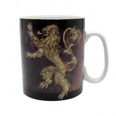 HRNEK / Game Of Thrones / HRNEK - Lannister / 460ml