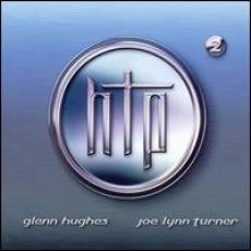 CD / Hughes/Turner / Hughes Turner Project 2.