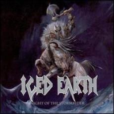 CD / Iced Earth / Night Of The Stormrider