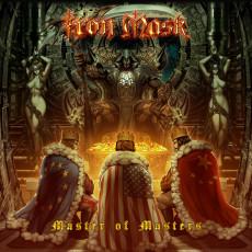 CD / Iron Mask / Master Of Masters