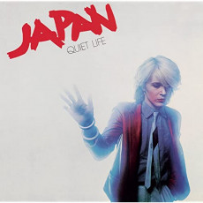 LP / Japan / Quiet Life / Vinyl / Remasteed