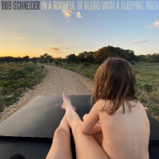 CD / Schneider Bob / In A Roomful Of Blood With A Sleeping.. / Digi