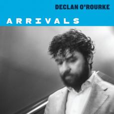 CD / O'Rourke Declean / Arrivals / Digipack