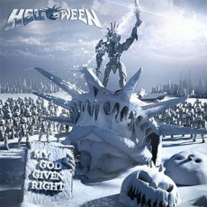 2LP / Helloween / My God Given Right / Vinyl / 2LP / Coloured