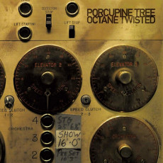 4LP / Porcupine Tree / Octane Twisted / Vinyl / 4LP