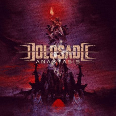 CD / Holosade / Anastasis / Digipack