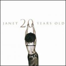 CD / Jackson Janet / 20 Y.O.