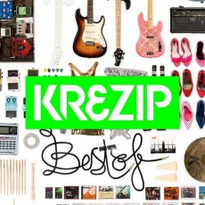 2LP / Krezip / Best of / Vinyl / 2LP