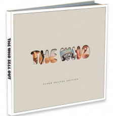 """5CD / Who / Who Sell Out / Super Deluxe Edition / 5CD+2x7""""Vinyl"""