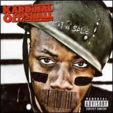 CD / Kardinal Offishall / Not 4 Sale