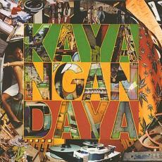 CD / Gilberto Gil / Kaya N'Gan Day