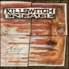 CD / Killswitch Engage / Alive Or Just Breathing