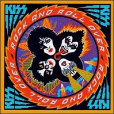 CD / Kiss / Rock And Roll Over / Remasters