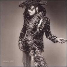 CD / Kravitz Lenny / Mama Said