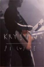 DVD / Kryštof / Ži / v / je