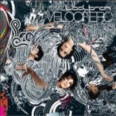 CD / Ladytron / Velocifero