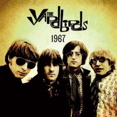 LP / Yardbirds / 1967 Live / Vinyl / Coloured