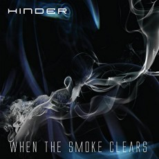 LP / Hinder / When The Smoke Clears / Vinil