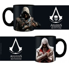 HRNEK / Assassin's Creed:Ezzio & Edward / HRNEK - 2ks / 110ml