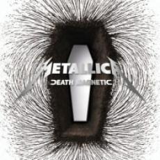 CD / Metallica / Death Magnetic