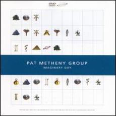 CD / Metheny Pat / Imaginary Day