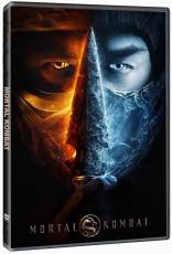 DVD / FILM / Mortal Kombat / 2021