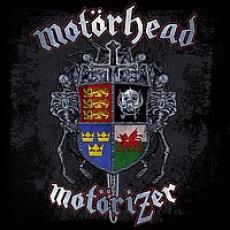 CD / Motörhead / Motörizer / Digipack
