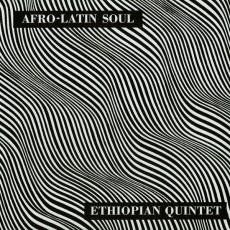 LP / Ethiopian Quinet / Afro-Latin Soul / Vinyl